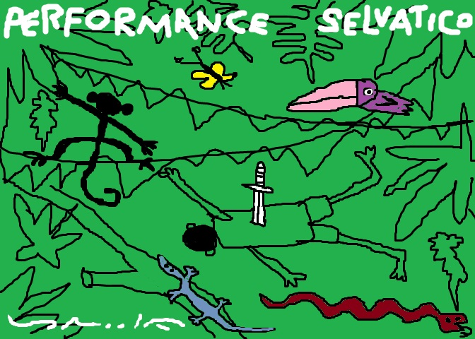 performance-salvatico