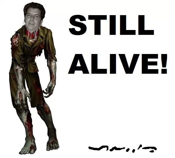 paya zombie