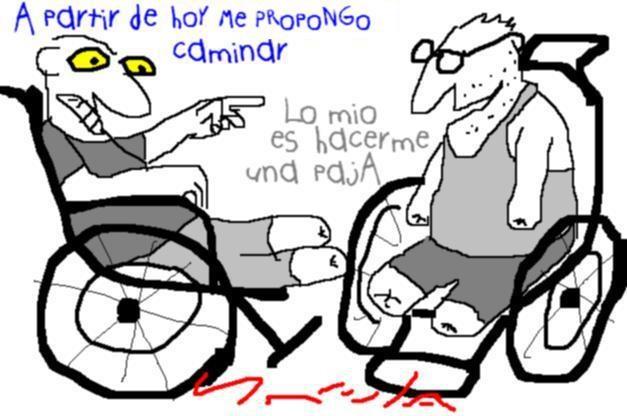 invalidos